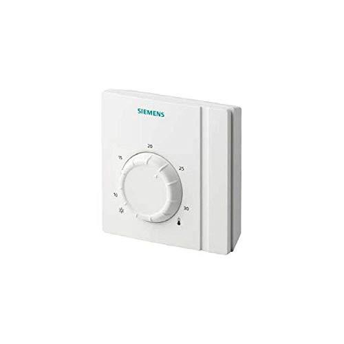 Siemens RAA21-GB Termostato de habitación