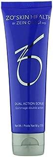 ZO Skin Health Dual Action Scrub Travel Size 2 Oz.