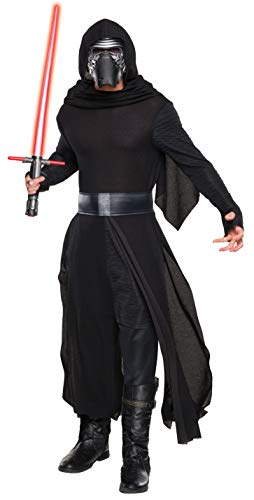 STAR WARS - THE FORCE AWAKENS ~ Kylo Ren - Adult Costume Men: STANDARD