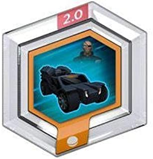 Disney INFINITY: Marvel Super Heroes (2.0 Edition) Power Disc - S.H.I.E.L.D. Containment Truck