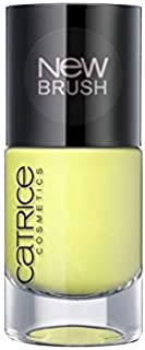 Catrice - Esmalte de uñas Ultimate Nail Lacquer- 81 My Yellow Fellow