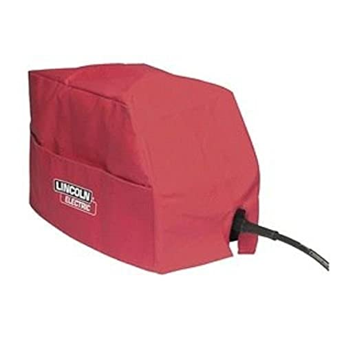 Lincoln Electric-KH495 Canvas Cover - Red