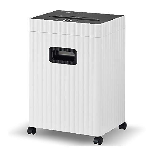 Great Price! Shredder,Paper shredders for home use Credit card shredder Shredders for office Cross-C...