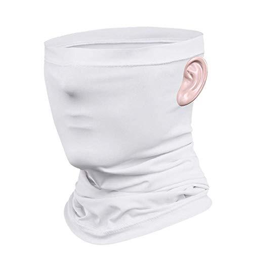 Bivakmuts Face Tube Multifunctionele hoofddeksels Hoofdband Headwrap Magische sjaal voor heren Dames Ski Zonnekap Tactisch