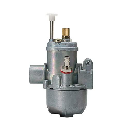Carburatore Carb Kit Trovato l'originale per Bing BING per SRE BING SRE 12MM in lega di zinco-alluminio Adatto per ciclomotori 50 / 60cc Carburatori