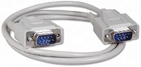 male to male serial adapter