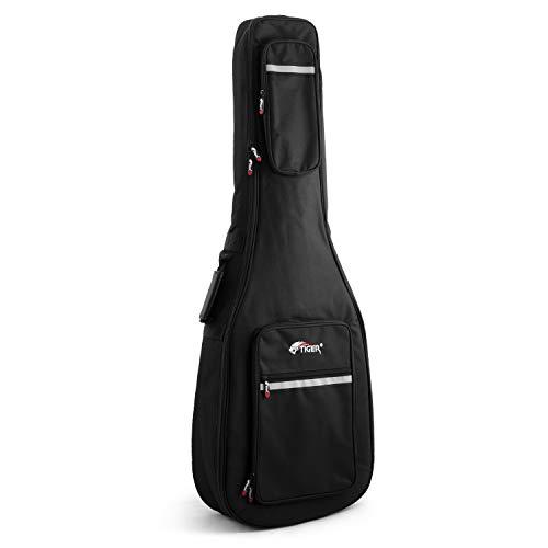Tiger GGB35-AC Standard - Funda para guitarra acústica