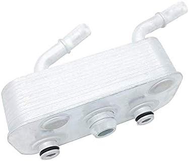 Transmission Oil Branded goods Cooler 17227505826 Sales for sale 2000-2000 E46 323Ci