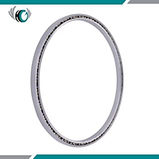 Thin Section Bearing 9 x 9.5 x 0.25 HKA090XP0 Four-Point Contact Open