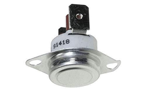 THERMOSTAT REARMABLE 150° POUR LAVE LINGE ELECTROLUX - 1242702007