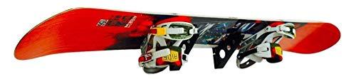 Taskar Snowboard Wandsteun Display Opbergrek - Stapelbaar