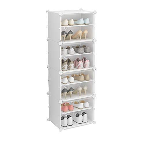 Caja de zapatos Caja de Almacenamiento Transparente Caja de Almacenamiento de Zapatos...