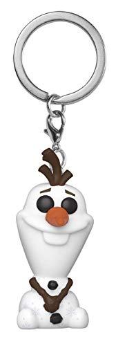 Funko B07V2JP2NQ Frozen Olaf Sammelbares Spielzeug, Mehrfarben
