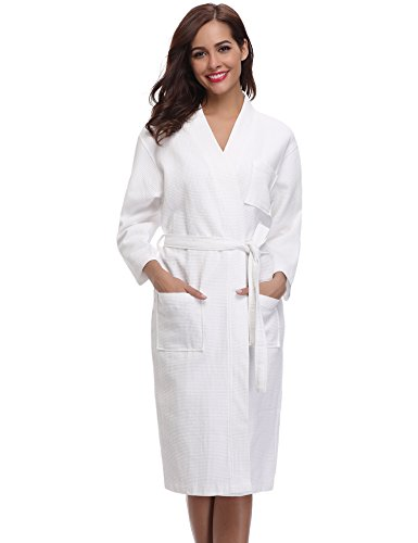 Kimono Unisex Marca Aibrou