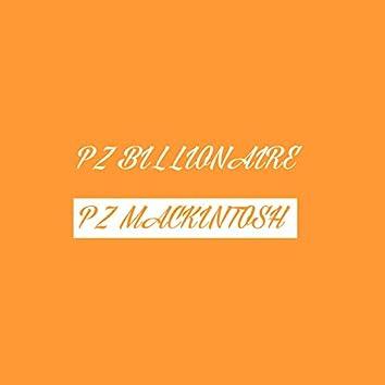PZ MACKINTOSH
