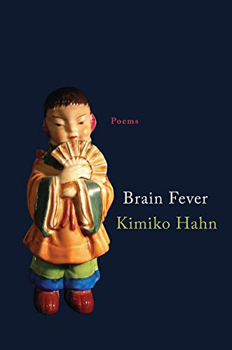 Image of Brain Fever: Poems