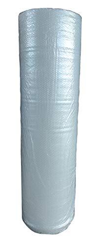 Luftpolsterfolie Noppenfolie Verpackungsfolie 150 cm x 50 m - 10-mm-Noppen