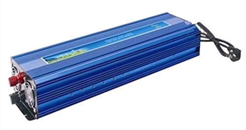 GOWE 2000W DC110V AC110V/220V, de rejilla onda sinusoidal puro energía Solar o...
