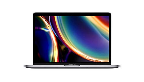Product Image 1: Apple MacBook Pro with Intel Processor (13-inch, 16GB RAM, 1TB SSD Storage) – Space Gray