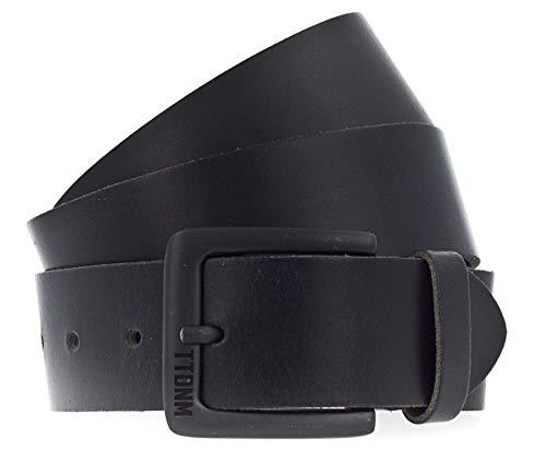 Tom Tailor Basic Belt 4.0 W95 Black