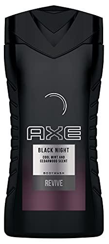 Axe Duschgel Black Night, 250 ml, (1 x 250 ml)