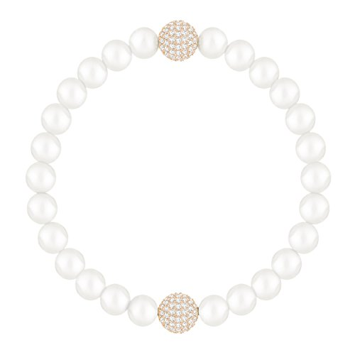 Swarovski Swarovski Remix Collection White Crystal Pearl, rosé vergoldung