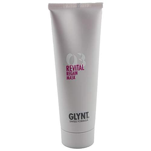 Glynt Haarpflege Revital Regain Mask 3 50 ml