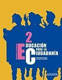 Educación para la Ciudadanía 2.