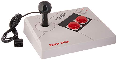 Retro-Bit RES Power Stick - Compatible with RES, Retro-Duo, RDP, SR3 - Not Machine Specific