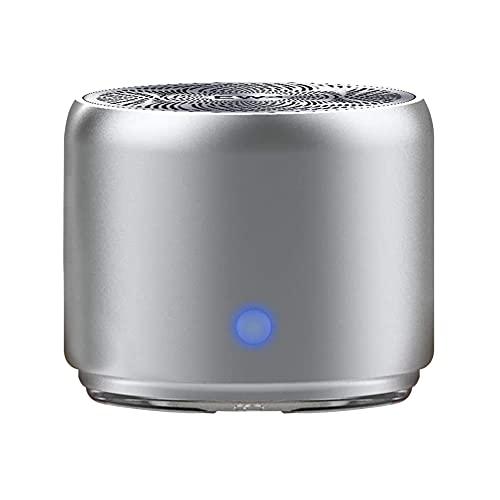 Perfecto altavoz inalámbrico portátil, EWA A106 mini altavoz Bluetooth portátil IP67 caja de sonido inalámbrica al aire libre