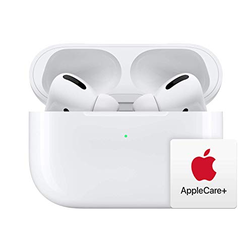 Apple AirPods Pro with AppleCare+ Bundle
