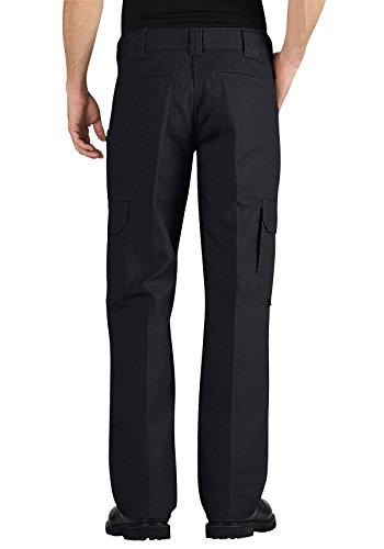 Dickies - Pantalons de toile tactiques LP702 Hommes -, 34W x 32L, Midnight Navy