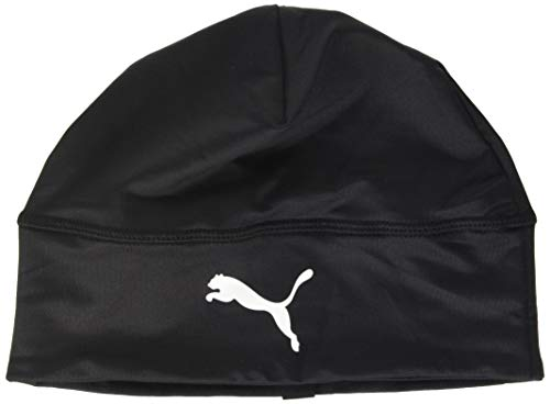 Puma Liga Bonnet Puma Black FR : Taille Unique (Taille Fabricant : Taille Unique)