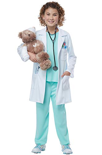 California Costumes The Good Doctor Child Costume