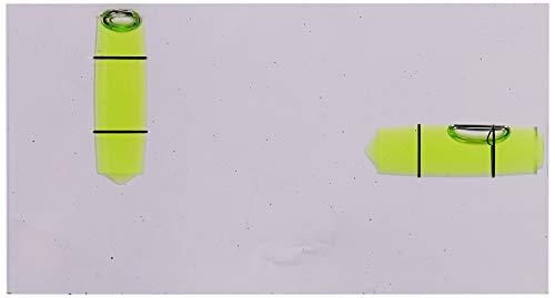 Metrica Plexiglas-Wasserwaagen 2 Libellen, 33031