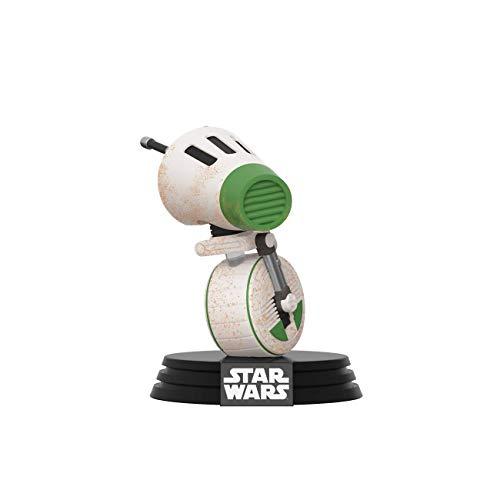 Funko (ファンコ) ポップ! 『スター・ウォーズ/スカイウォーカーの夜明け』D-O Pop! Star Wars: Episode 9, Rise of Skywalker - D-O 最新 映画 EP9 エピソード9 [並行輸入品]