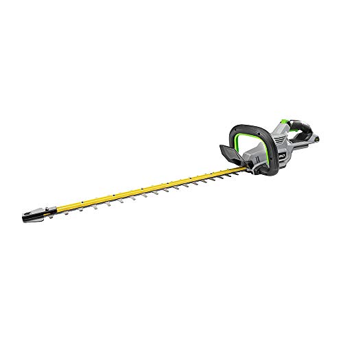 EGO Power 24-Inch Brushless 56-Volt Cordless Hedge Trimmer