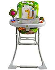 Baby Love High Chair, Multi Color, 27-301HC