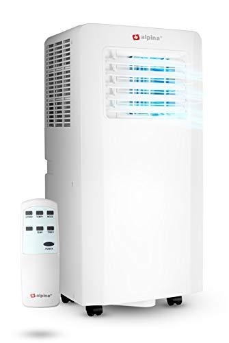 Alpina Klimaanlage 3 1 Aire Acondicionado