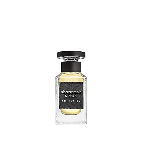Abercrombie & Fitch Abercrombie & Fitch Authentic Men Edt Spray 50Ml 50...
