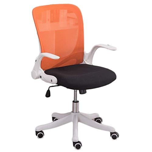 N/Z Chaise de Bureau Ergonomique en Maille Living Equipment (Couleur: Style D)