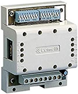 Comelit Usa Corp SWITCHING DEVICE FOR SB TOP - A3W_CU-1224A