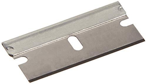 Titan 11038#12 Single Edge Razor Blade - 100 Piece
