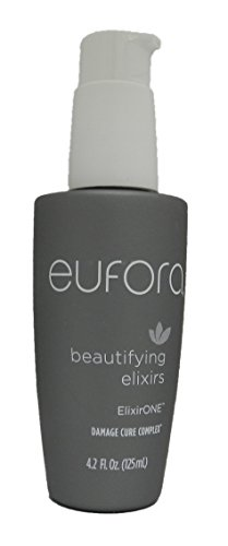 Eufora Beautifying Elixirs Elixirone