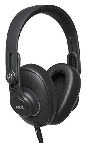 AKG Pro Audio K361 Over-Ear,...