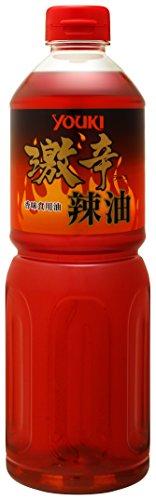ユウキ食品 ユウキ 激辛辣油 920g