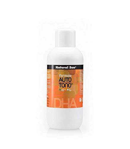 DHA auto tono baja viscosidad 1 litro