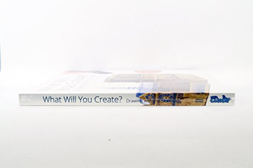 "3Doodler ""What Will You Create?"" Project Book - 2"