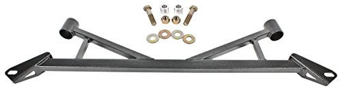BMR Suspension CB006H Mustang Chassis Brace Front Sub frame (15-17), 1 Pack