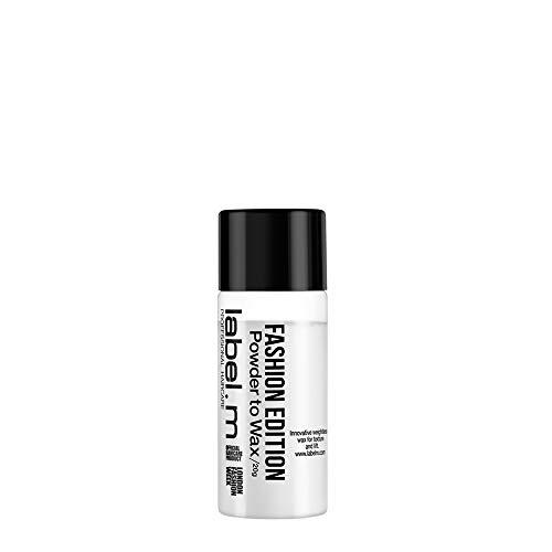 Label M Powder To Wax Wachspuder, 20 ml